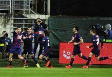 Eibar Pangkas Espanyol 3-0