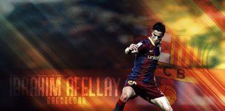 Eks Bintang Barcelona akan Berlabuh di Persebaya