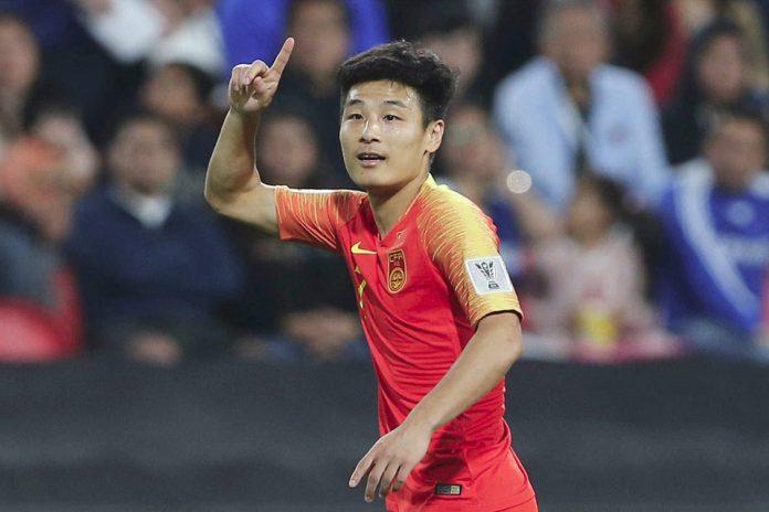 Espanyol Resmi Memboyong Pemain China Ala Maradona