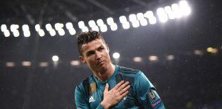 Fakta Madrid Tak Berdaya Tanpa Ronaldo