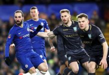 Gullit Sebut Firmino Lebih Cocok di Chelsea Daripada Higuain