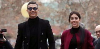 Gelapkan Pajak, Ronaldo Dihukum 23 Bulan Penjara
