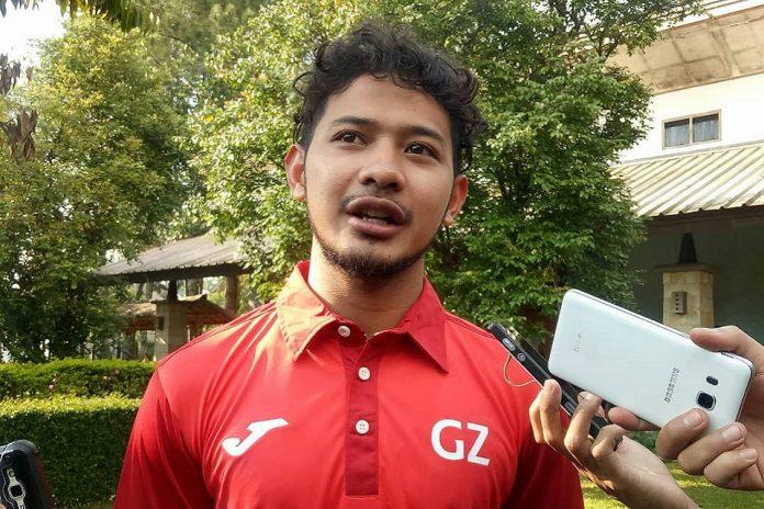 Bagi Zola, Tak Ada Perbedaan Metode Pelatih Coach Indra dan Milla