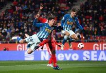 Girona Singkirkan Atletico di Ajang Copa del Rey