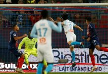 Marseille Akhiri Puasa Kemenangan Berkat Gol Sanson