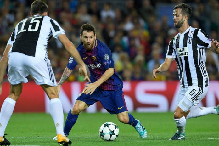 Hanya Messi yang Bisa Hentikan Juventus