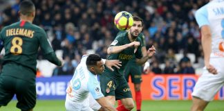 Ligue 1; Debut Fabregas di Nodai Hasil Imbang