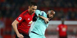 Hasil Drawing 32 Besar Piala FA 18/19; Arsenal vs MU