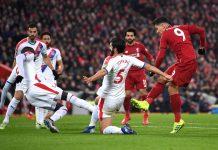 Hasil Liga Inggris Pekan 23; Liverpool Menang 4-3 Kontra Crystal Palace