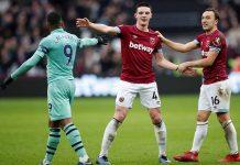 Hasil Pertandinga Liga Inggris Pekan 22; Arsenal Kalah, Chelsea & Liverpool Petik Poin Sempurna