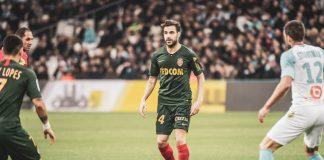 Henry Puji Penampilan Debut Fabregas di AS Monaco