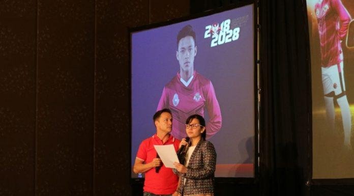 Garuda Select Buka Asa Indonesia ke Piala DUnia
