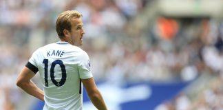 Ibrahimovic- Tinggalkan Spurs, Kane!