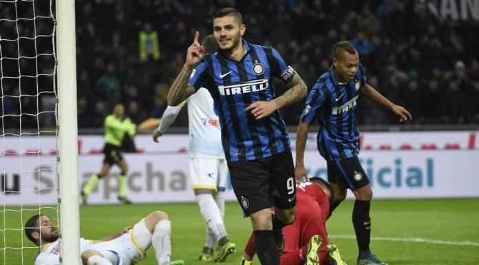 Icardi Menetap di Inter, Madrid Harus Gigit Jari