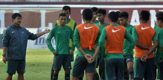 Indra Sjafri Kantongi Nama Pemain Tuk Bek Timnas U-22