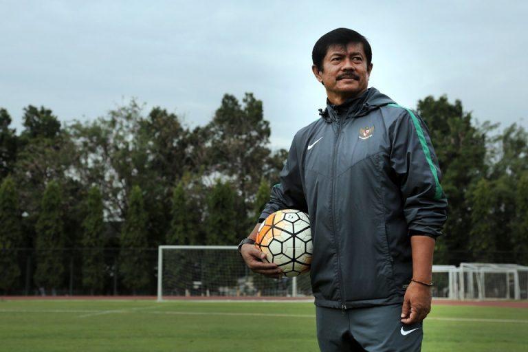 Indra Sjafri Berharap Dua Pemain Ini Ikut Piala AFF
