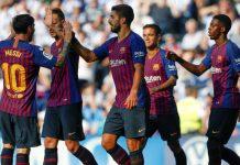 Iniesta Optimis Barca Juara UCL