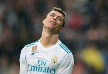 Ronaldo Madrid