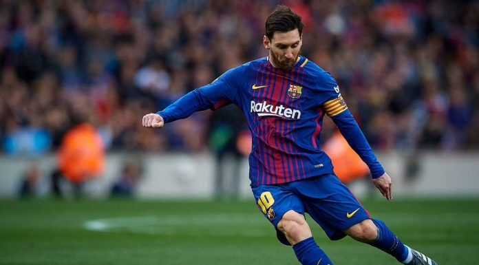 Inter Datangkan Messi