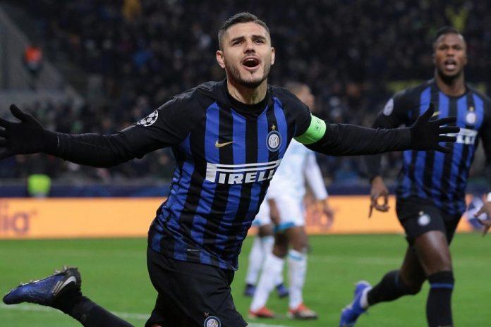 Inter Lanjutkan Proses Negosiasi Kontrak Icardi