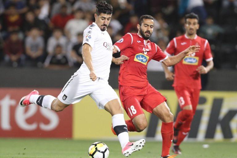 Baghdad Bounedjah Kalahkan Messi Dalam Urusan Cetak Gol