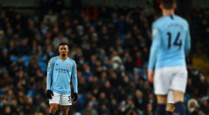 Jesus City Akan Pertahankan Gelar Juara Liga Inggris