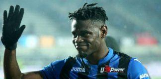 Coppa Italia; Juventus Tersingkir Usai Kalah Dari Atalanta 3-0