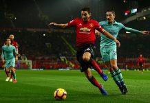 Juve dan Inter Putus Asa Untuk Mendatangkan Darmian