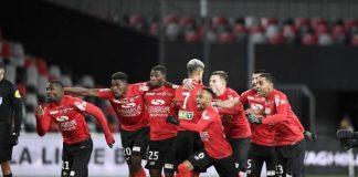 Kalah Adu Pinalti, Monaco Gagal Ke Final