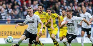 Kalah dari Dortmund, Klub Asal Jerman Ini Lantik Pelatih Baru