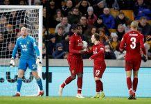 Kalah dari Wolverhampton, Liverpool Tersingkir dari Piala FA