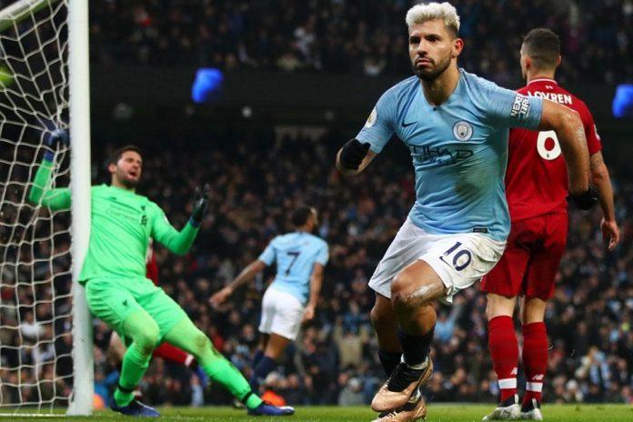 Kalahkan Liverpool, Pep Guardiola Sanjung Performa Pemainnya