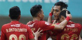 Kalteng Putra Bantah Terlibat Match Fixing
