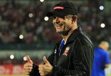 Kalteng Putra Umumkan Gomes de Oliveira Sebagai Juru Taktik