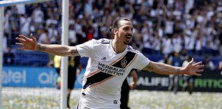 Masih Ada Hutang, Ibrahimovic Bertahan di LA Galaxy
