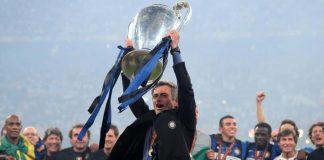 Karena Mourinho, Inter Milan Jadi Magnet Pemain Top Dunia