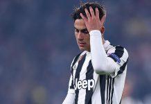 Kedatangan Ronaldo Buat Dybala Minim Gol