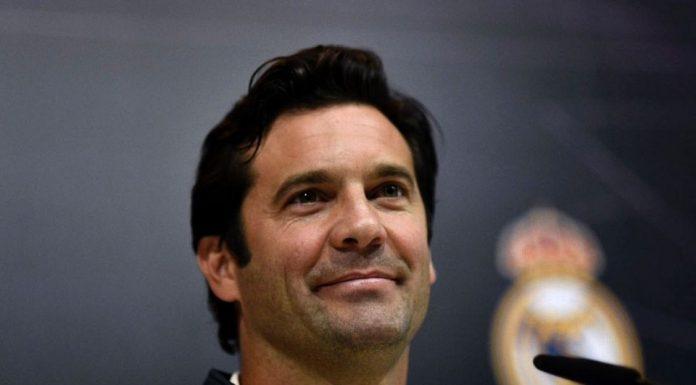 Keinginan Solari Untuk Real Madrid di Tahun 2019
