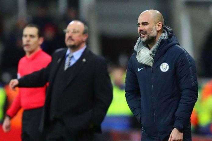 Meski Kalah, Pep Guardiola Tetap Optimis Menjuarai Premier League