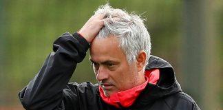 Kerap Berkonflik, Mourinho Minta Klub Lindungi Pelatih