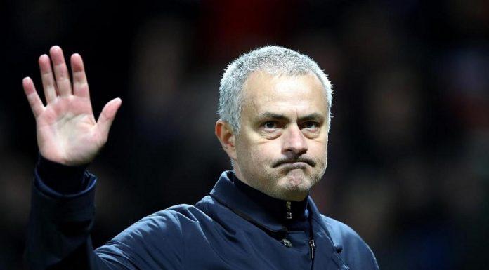 Kerap Disudutkan Media, Mourinho Cemburu dengan Klopp dan Guardiola