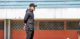 Seto Tegaskan Untuk Kebijakan Transfer Urusan Manajemen PSS Sleman