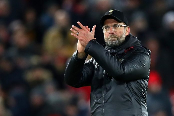 Jurgen Klopp Kecewe Liverpool Raih Hasil Imbang Lawan Leicester