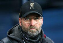 Klopp Tidak Memikirkan Persaingan Ketat Premier League