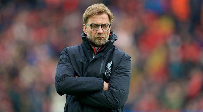 Klopp Salahkan Wasit Saat Liverpool Ditahan Imbang