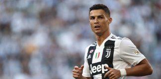 Klub Asal UAE Siap Gaji 2 Kali Lipat Andai Ronaldo Mau Pindah