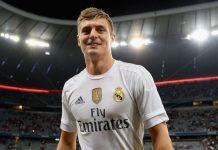 Disodori Kontrak Baru Oleh Madrid, Kroos Merasa Spesial