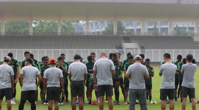 Bhayangkara FC Pastikan Turun Dengan Skuat Penuh Saat Lawan Timnas U-22