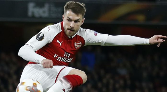 Lepas Ramsey Jadi Keputusan Terburuk Arsenal