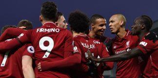 Liverpool Harus Siap Hadapi Ancaman Gagal Juara Premier League